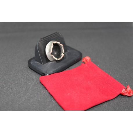 Red Belt Karate Quarter