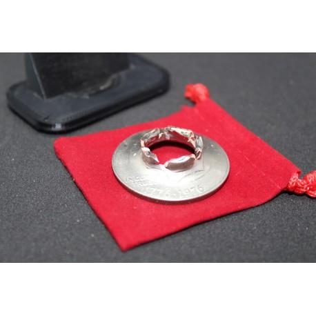 Red Belt Karate Coin Ike Dollar