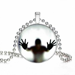 Trapped Soul Pendant for Bizarre Workers