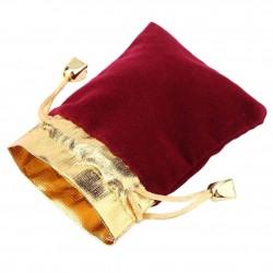 Velvet Drawstring Bags
