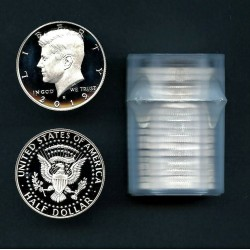 2019 Kennedy .999 Fine Silver Ramsay Stack Ensemble