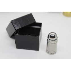 Improved Locking Stainless Steel Ball & Tube Effect