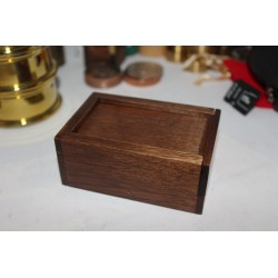 Deluxe Rattle Box by Frederick