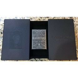 BlackStone Magic Bar Boxed Playing Cards