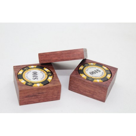 Okito Box set with Casino Chips