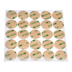 Teflon Multi Size Pack
