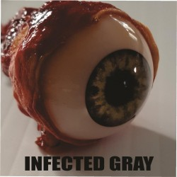 PROP RIPPED OUT EYEBALL Infected