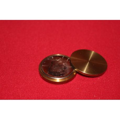 Modern Day Okito Coin Box