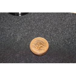1949 Bronze Australian Penny Stack