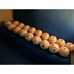 Steiner All Real Leather Baseballs for Final Loads