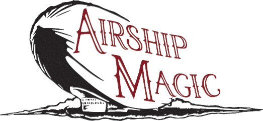 Airship Magic